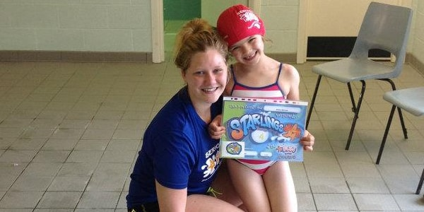 Seriously FUN Swimming Schools Awards Scheme