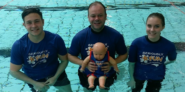 Swimming Teacher Jobs Teaching
