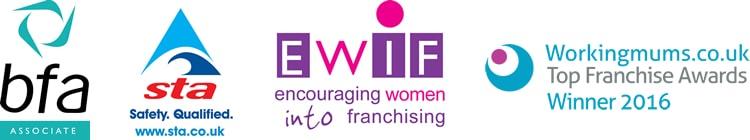 BFA | EWIF | STA | Franchise Award