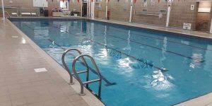 Swimming Lessons Maidenhead at St. Piran's School Swimming Pool