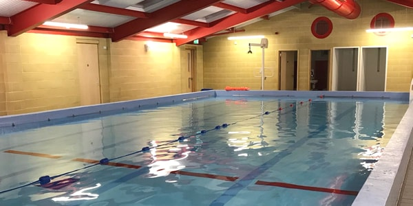 Swimming Lessons Orpington at Green Street Green School