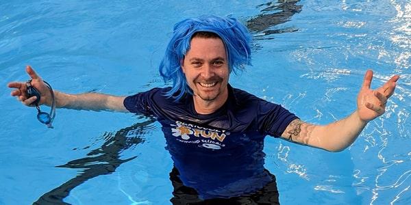 Seriously FUN Swimming Teacher Jobs