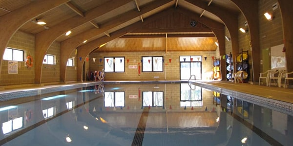 Swimming Lessons Reading at Leighton Park School Swimming Pool